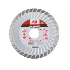 Disc Diamantat Turbo ETP Diametru 115mm Evotools Professional