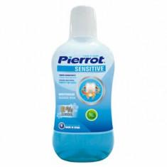 Cumpara ieftin Apa de gura Sensitive 0% Alcool PIERROT 500 ml