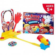 Joc de Copii Pie Face Cannon!