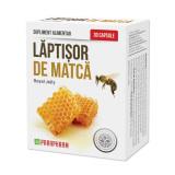 Laptisor de Matca, 30 capsule, Parapharm