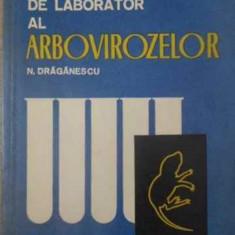 DIAGNOSTICUL DE LABORATOR AL ARBOVIROZELOR - N. DRAGANESCU