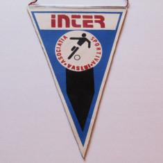 Fanion fotbal - AS INTER VASLUI