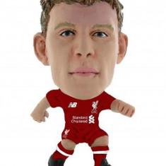 Figurina Soccerstarz Liverpool James Milner