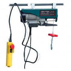 PALAN ELECTRIC - 100KG/1X12M / 200KG/2X6M / 450W Profi Tools
