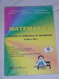 myh 31 - MANUAL MATEMATICA - AUXILIAR - CLASA 8 - EDITIE 2001