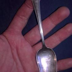 Lingurita, lopatica argint 800, Germania
