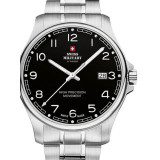 Ceas unisex Swiss Military SM30200.16 39mm 5ATM