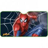 Parasolar parbriz Spiderman Disney, 130 x 70 cm, Multicolor