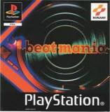 Joc PS1 Beatmania