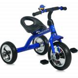 Tricicleta A28 Blue & Black