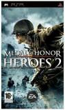 Joc PSP Medal of Honor Heroes 2
