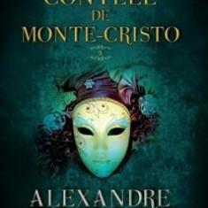 Contele de Monte Cristo. Vol. II/Alexandre Dumas