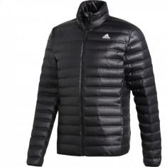 Jacheta sport adidas Varilite Down Jacket BS1588 pentru Barbati, S, XL, Negru