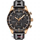 Ceas Tissot T-SPORT T100.417.36.051.00 PRS 516 Cronograf