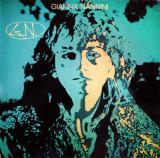 VINIL    Gianna Nannini – G.N.    (VG)