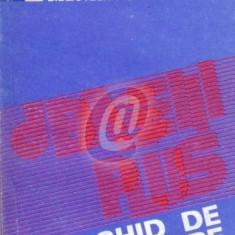 Ghid de utilizare dBase III Plus