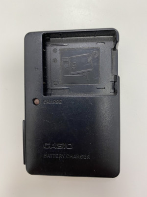 Încărcător Baterii Casio BV-81L, 4.2V / 0.30A (60) foto