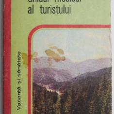 Ghidul medical al turistului – Ionel Tugui, Mihai Tugui