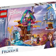 LEGO Disney Princess - Casuta fermecata din copac 41164