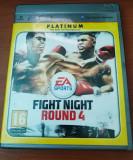 Fight Night Round 4, PS3, original, alte sute de titluri