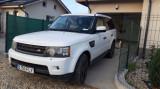 Vand Range Rover Sport plus roti de iarna, Motorina/Diesel, SUV