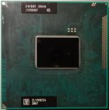 Intel I5-2410m Socket G2 Sandy Bridge (ivy) sr04b ( Ca 2430m,2450m,2520m,2540m)
