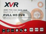 Sistem complet supraveghere video exterior FULL HD cu 1 camera
