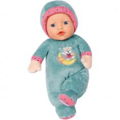 Bebelus Baby Born cu corp moale 26 cm