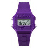 Ceas Unisex  Superdry SYL201V (37 mm)