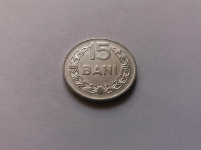 Romania 15 bani 1975-aUNC-1