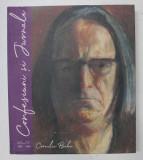 CONFESIUNI SI JURNALE , VOLUMUL II ( 1965 - 1977 ) de CORNELIU BABA, 2020