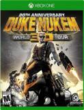 Joc Duke Nukem 20Th Anniversary World Tour Xbox One