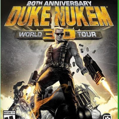 Joc Duke Nukem 20Th Anniversary World Tour Xbox One