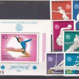 Romania  Montreal    L.P.  913  1