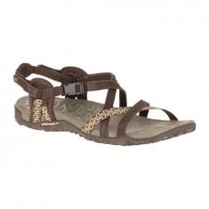 Sandale Femei casual Piele Merrell Terran Lattice II