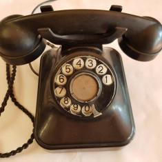 TELEFON ROMANESC DE INTERIOR -GRIGORE PREOTEASA -BACHELITA ,anii 1960