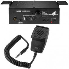 Amplificator Monacor PA-302