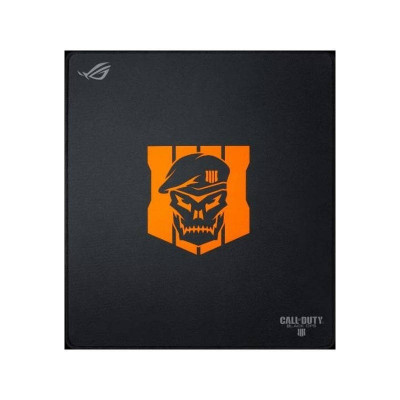 Mousepad Gaming Asus ROG Strix Edge Call of Duty Black Ops 4 Edition foto