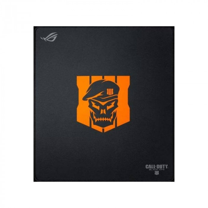 Mousepad Gaming Asus ROG Strix Edge Call of Duty Black Ops 4 Edition