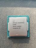 Procesor intel Celeron G3900 socket 1151 SkyLake 2M Cache, 2.80 GHz + pasta