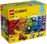 LEGO CLASSIC CARAMIDUTE IN MISCARE 10715