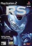 Joc PS2 Riding Spirits - RS