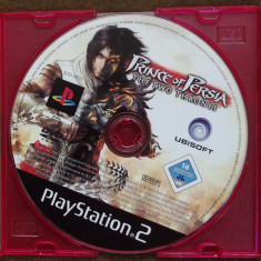 PRINCE OF PERSIA , THE TWO THRONES , PS2