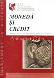 Cumpara ieftin Moneda Si Credit - Vasile Turliuc, Vasile Cocris - Suport De Curs ID