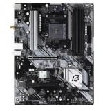 Placa de baza ASROCK B550 Phantom Gaming 4/AC, AMD B550, AM4, ATX