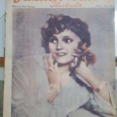 Gazeta Noastră Ilustrată, Anul 2, Nr. 87, 1929