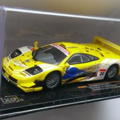 Macheta McLaren F1 GTR - Super GT 500 Fuji 2005- IXO 1/43