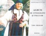 Album de etnografie si folclor  Tara Motilor Romania