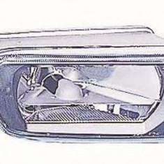 Proiector ceata BMW Seria 5 (E39) (1995 - 2003) DEPO / LORO 444-2003R-UQ