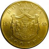 Romania, 500 lei 1945_UNC * cod 50, Europa